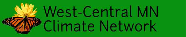 West-Central MN Climate Network